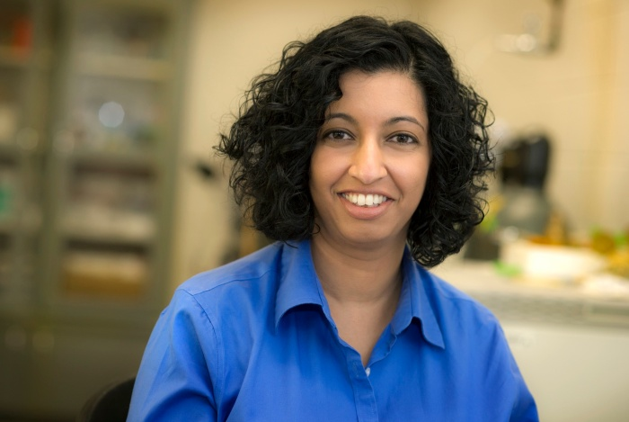 Smitha Rao of the University of Texas